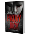 Kniha Pikový Jack James Hankins