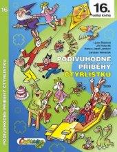 Kniha Podivuhodné příběhy Čtyřlístku