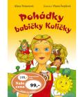 Kniha Pohádky babičky Kuličky Alena Peisertová