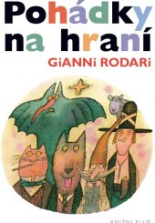 Kniha Pohádky na hraní Gianni Rodari