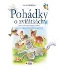 Kniha Pohádky o zvířátkách - Velká písmena
