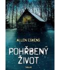Kniha Pohřbený život Allen Eskens