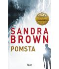 Kniha Pomsta Sandra Brown