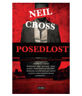Kniha Posedlost Cross Neil