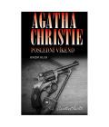 Kniha Poslední víkend Agatha Christie