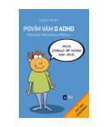 Kniha Povím vám o ADHD Susan Yarney