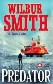 Kniha Predátor Wilbur Smith