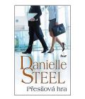 Kniha Přesilová hra Danielle Steel