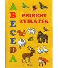 Kniha Příběhy zvířátek