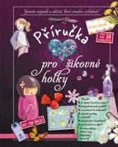 Kniha Příručka pro šikovné holky