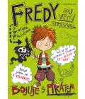 Kniha pro děti Fredy 2 Georgia Pritchettová