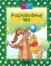 Kniha pro děti Medvídek PÚ