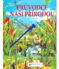 Kniha průvodce naší přírodou