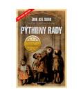 Kniha Pýthiiny rady Erik Axl Sund