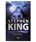 Kniha Revival Stephen King
