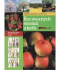 Kniha Řez ovocných stromů a keřů Herbert Bischof