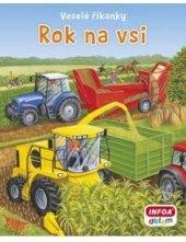 Kniha Rok na vsi - Veselé říkanky