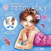 Kniha Romantické tetovačky
