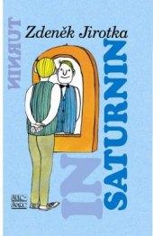 Kniha Saturnin Zdeněk Jirotka