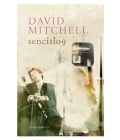 Kniha Sencislo9 David Mitchell