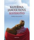Kniha Sesterstvo Kateřina Janouchová
