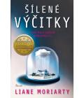 Kniha Šílené výčitky Liane Moriarty