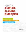 Kniha Školní pravidla českého pravopisu Marie Sochrová