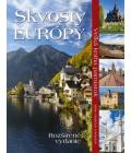 Kniha Skvosty Evropy Milan Holeček