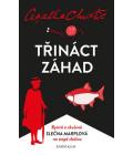 Kniha Slečna Marplová - Třináct záhad Agatha Christie