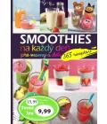 Kniha Smoothies na každý den pro děti a mámy