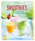 Kniha Smoothies