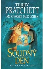 Kniha Soudný den Terry Pratchett