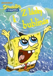 Kniha Spongebob