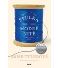 Kniha Špulka modré nitě Anne Tylerová