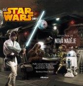 Kniha Star Wars IV - Nová naděje