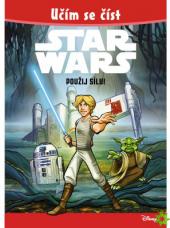 Kniha Star Wars - Použij Sílu!