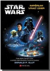 Kniha Star Wars V - Impérium vrací úder