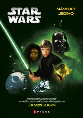 Kniha Star Wars VI - Návrat Jediho
