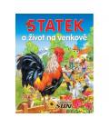 Kniha Statek a život na venkově