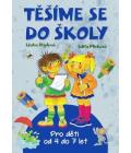 Kniha Těšíme se do školy Ljuba Štíplová, Edita Plicková
