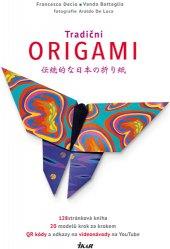 Kniha Tradiční Origami Decio Francesco, Battaglia Vanda