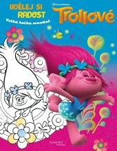 Kniha - Trollové Udělej si radost
