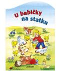 Kniha U babičky na statku