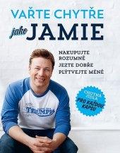Kniha Vařte chytře jako Jamie - Jemma Wilson