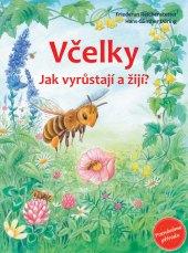 Kniha Včelky Friederun Reichenstetterová