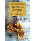 Kniha Ve tvých očích Nicholas Sparks