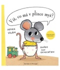 Kniha  Víš, co má v plínce myš? Genechten Guido Van
