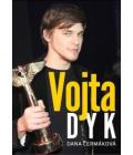 Kniha Vojta Dyk Dana Čermáková