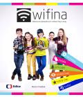 Kniha Wifina - Zábavná encyklopedie pro zvídavé holky a kluky Martin Poláček