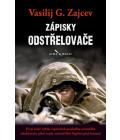 Kniha Zápisky odstřelovače Vasilij G. Zajcev